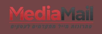 MediaMail - עיצוב באנרים
